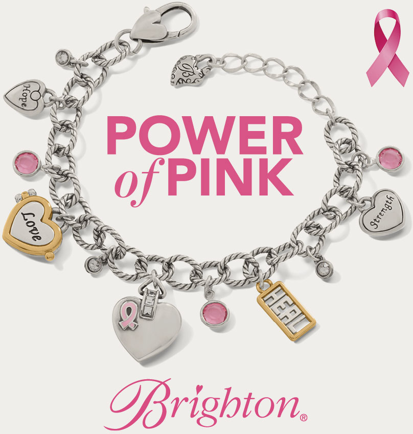 power of pink bracelet 2020