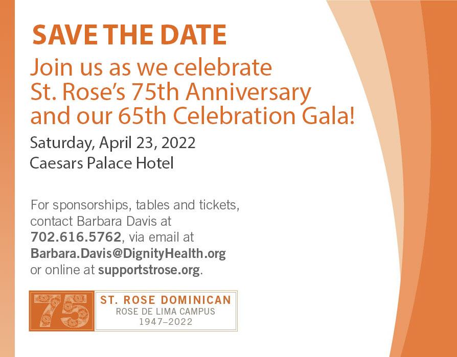 Celebration Gala 2022