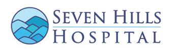 Logo for Seven Hills Hospital