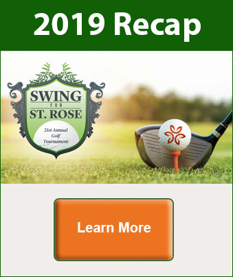 2019 recap for golf event
