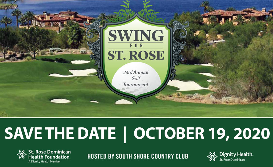 Golf 2020 Save the Date Info