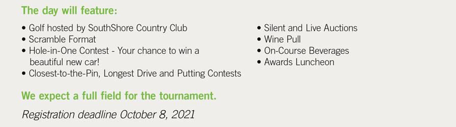 Golf Classic 2021